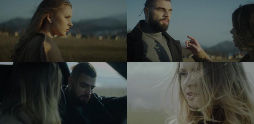 Luptă pe două fronturi! Reprezentata Eurovision România a lansat astăzi prima piesă din cariera solo