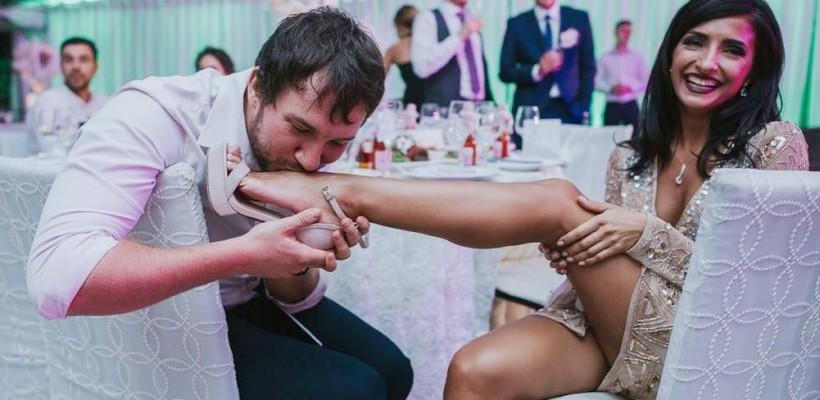 Inesa Voscoboinic, în căutarea rochiei albe! Prezentatoarea TV se pregătește de nuntă
