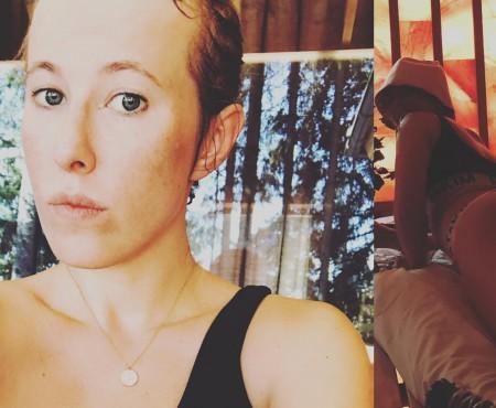 """Lecție de iubire de sine de la Kseniya Sobchak: """"Atracția se măsoară în energie și nu în mărimea buzelor!"""""""