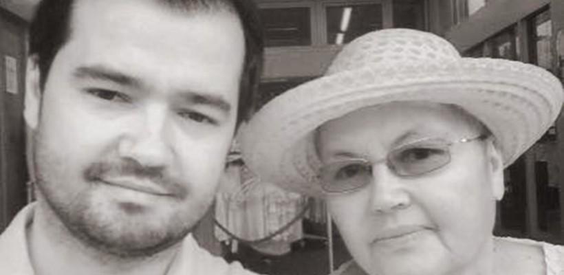 """La doar câteva zile de la a 41-a aniversare, Laurențiu Duță și-a pierdut mama: """"Am facut tot posibilul să te salvez"""""""