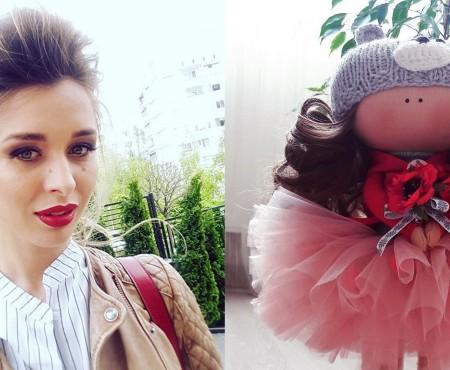 Făurește nu doar haine! Creatoarea de modă Lidia Nafornița și-a descoperit o nouă pasiune