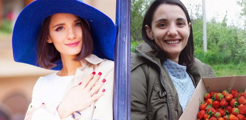 """""""Parcă e după tabletci!"""" Lilia Ojovan le răspunde haterilor care îi critică chipul obosit după nopți de nesomn"""