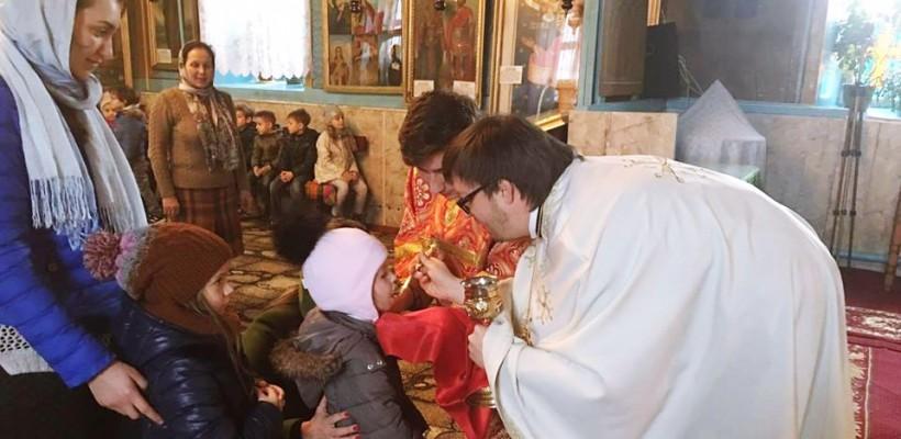 """Maxim Melinti: """"Preoții nu pot impune sau schimba numele copilului la botez!"""""""
