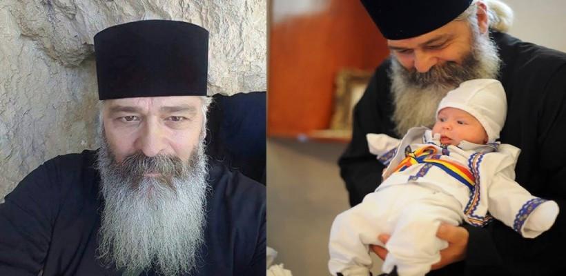 """Părintele Calistrat Chifan: """"Nu putem fi bărbați numai în pat. Degeaba demonstrezi că poți face un copil dacă nu îl crești"""""""