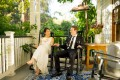 Fondatorul rețelei Facebook i-a dedicat un mesaj emoționant soției, la a 5-a aniversare de la căsătorie
