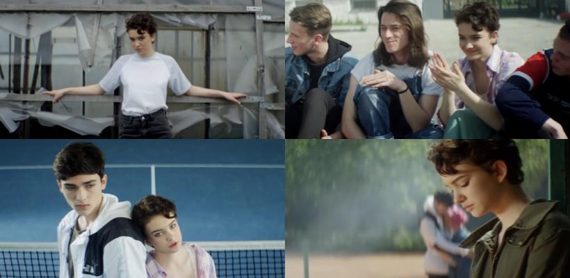 """""""Acum sunt prietenă cu prietena ta!"""" Olga Verbițchi a lansat prima piesă din cariera solo (VIDEO)"""