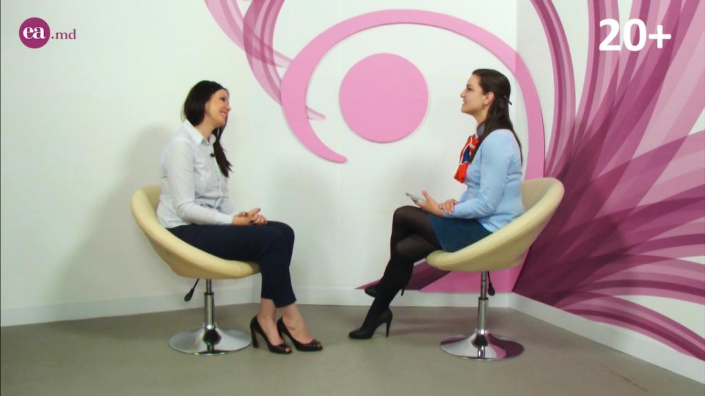 olesea Talpa interviu