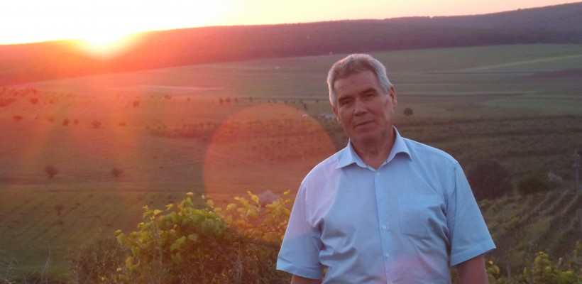 """""""Istoricul romantic""""… Ce amintiri deosebite destăinuie prietenii și colegii despre Gheorghe Palade"""