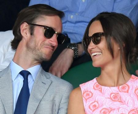 Nuntă… aproape regală. Pippa Middleton se căsătorește! Prințul Harry este invitat în premieră cu iubita