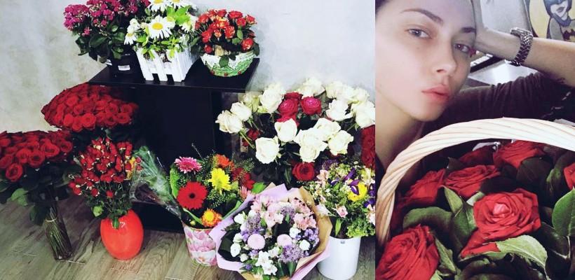 Nastasya Samburskaya cere de la fani mâncare pentru animale în loc de flori. Iată cu ce scop