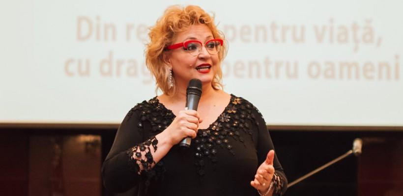 Mihaela Tatu invită părinții la Generația iPhone – un seminar despre influența online-ului asupra copiilor