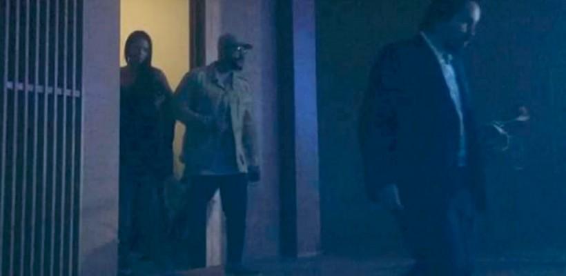 Rapperul Timati a confirmat că anume EA este actuala sa iubită (VIDEO)