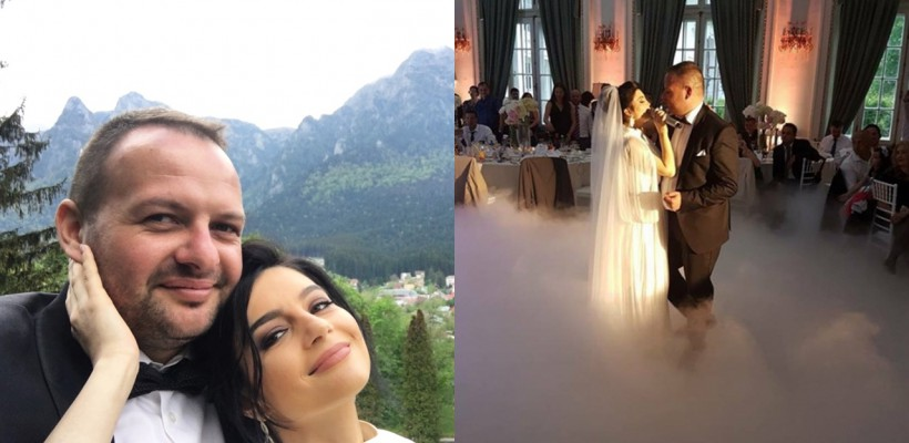"""""""Nimeni nu știa surpriza ce o pregătesc, nici măcar soțul!"""" Adriana Voloșenco, despre primul dans de la nunta sa (VIDEO)"""