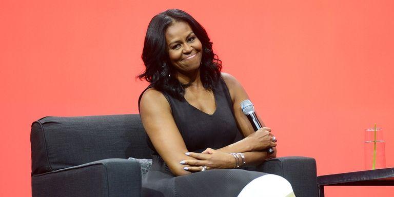 Michelle Obama ne face poftă de sport pe Instagram! Și-a invitat prietenele la un antrenament bombă