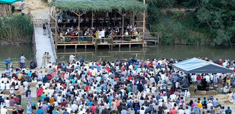 Aproape 5 mii de oameni au admirat operă timp de trei zile la Butuceni, Orhei (Foto)