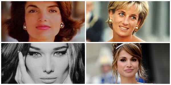 Prime Doamne şi secretele lor: Ce ascundeau femeile celor mai puternici bărbaţi (foto)