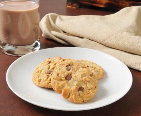 Biscuiții moldovenești care au încântat europenii. Compania exportă săptămânal prăjituri