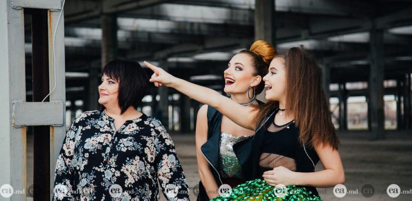 Carolina Țăruș absolvă liceul. Ce alegere academică va face după susținerea Bacalaureatului (FOTO)