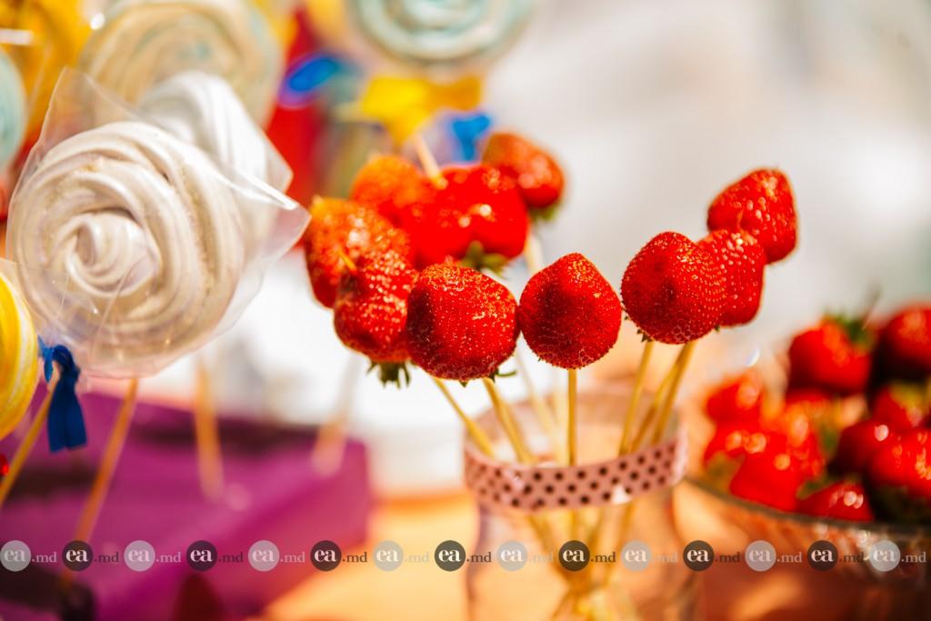 Summer Berry Fair