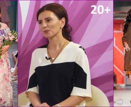 Creatoarea brandului Amarena Secret, despre ascensiunea în industria textilă: de la haine monouz până la design și linii vestimentare proprii
