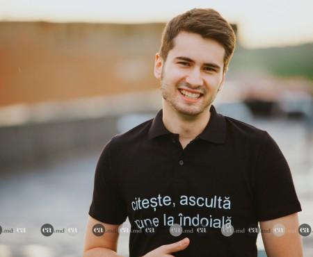 """Mihai Avasiloaie, jurnalistul care-i trece pe politicieni în """"OffSide"""". Despre ce va fi noul său proiect media?"""