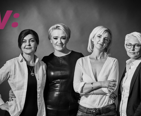 """Realizatoarele emisiunii """"Optmart SRL"""", luate la întrebări despre femei și bărbați, stereotipuri și mituri"""