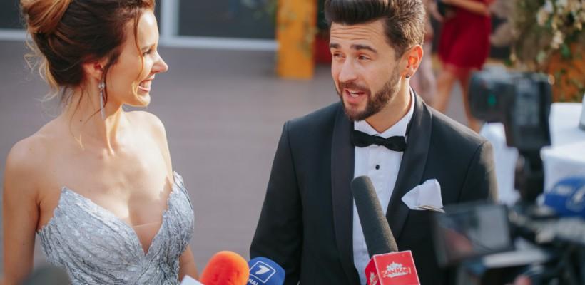 Pasha Parfeni și Iuliana Scutaru vorbesc în premieră despre petrecerea de nuntă! Vezi unde își va petrece cuplul luna de miere