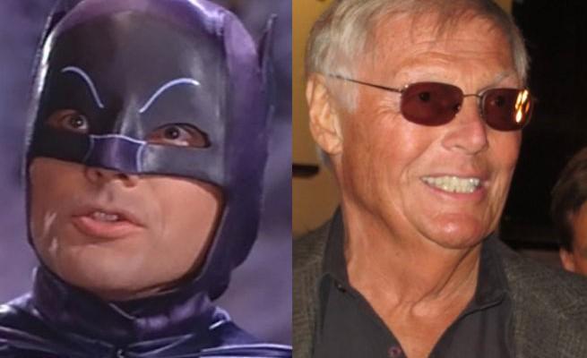 A murit primul actor care l-a interpretat pe Batman