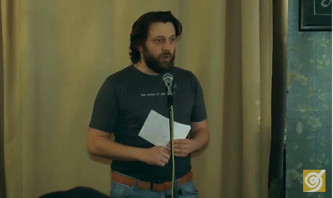 Dumitru Alaiba: Ne permitem prea ușor să folosim sexisme mascate sub forma unei glume (Video)