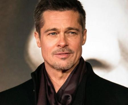 Brad Pitt ar avea o relaţie nouă cu un model. Aceasta deţine recordul apariţiilor în reviste din lumea sportului