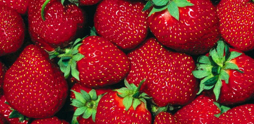 Nu aruncați codițele de căpșuni. Află cum te pot ajuta