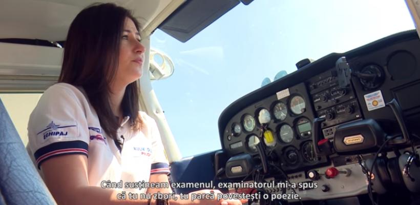 În Moldova, femeile sunt profesoare, iar bărbații lucrează în construcții. O femeie pilot și stilistul Emilian Crețu comentează statistica