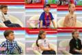 """Sunt atât de haioși și serioși… Cele mai amuzante momente din timpul emisiunii """"Coliba Anei"""" (Video)"""