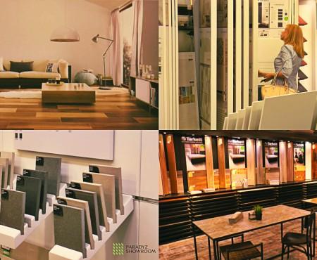 Peste 2000 de colecții! Cum arată unul din cele mai mari showroom-uri de gresie și faianță din Chișinău (video)