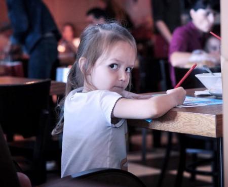Acest copil se poate îmbolnăvi din cauza supărărilor! Secrete legate de educația copilului Rac