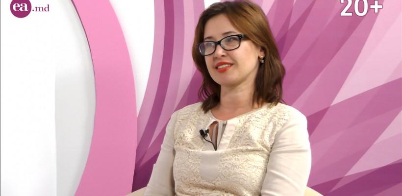 DescOper-o pe Diana Lazăr – femeia cu vinurile, turismul prin țară și roboțeii (Video)