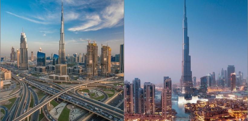 Lucruri extravagante posibile doar la Dubai (foto)