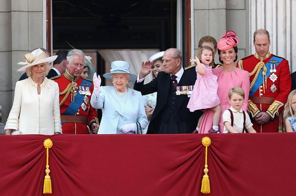 Regina Marii Britanii și-a sărbătorit a doua oară ziua de naștere. Prințul George și Prințesa Charlotte au fost în centrul atenției