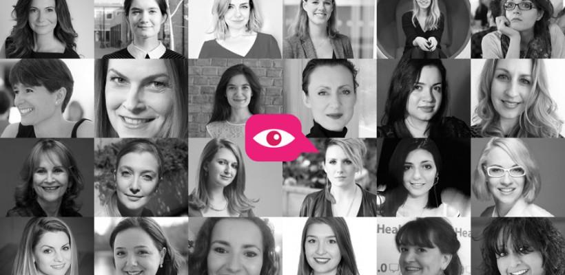 Cele mai multe femei speaker la iCEE.fest, București. Află 10 lucruri inedite despre festivalul giganților Internetului din întreaga lume