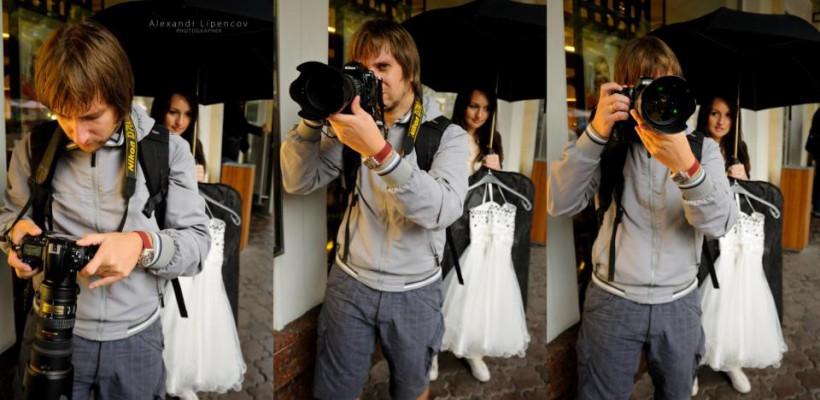 El e eroul nostru! Fotograful Igor Schimbător anunță public despre însănătoșirea sa