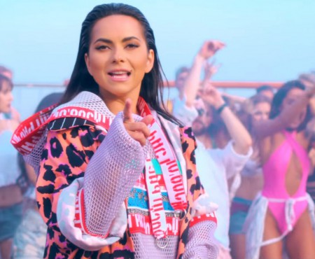 "INNA a lansat un nou single – ""Ruleta"" (video)"