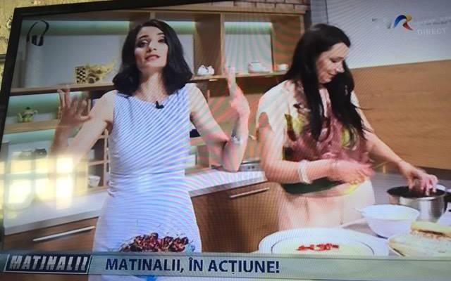 """Lilu a redevenit """"Matinală"""". Iată la ce televiziune o puteți admira diminețile"""