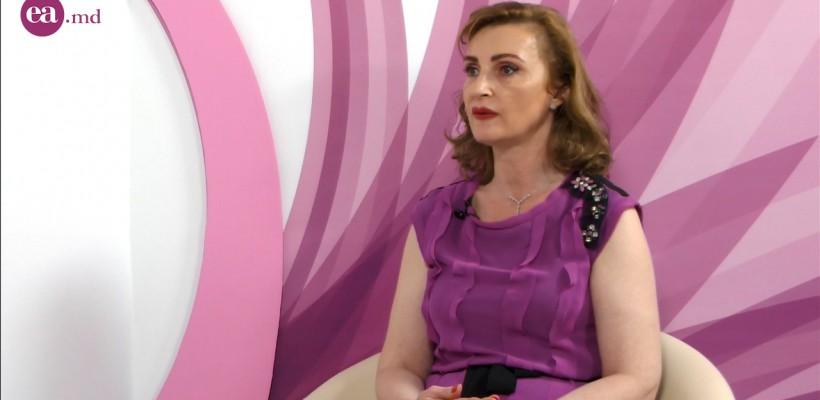 """Manuela Răvescu, estetician și dermatolog: """"Au venit la mine femei să le fac buze ca ale Irinei Shayk"""""""