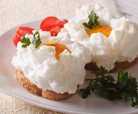 Cum să faci norişori de ouă, cel mai nou trend în ale mâncării