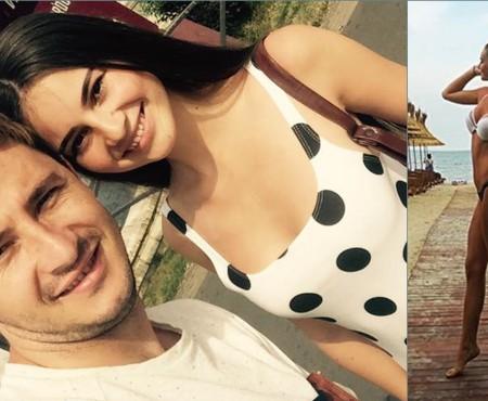 """Nina Crețu colaborează în premieră cu o agenție de modeling din România! """"Le-am plăcut din prima!"""""""