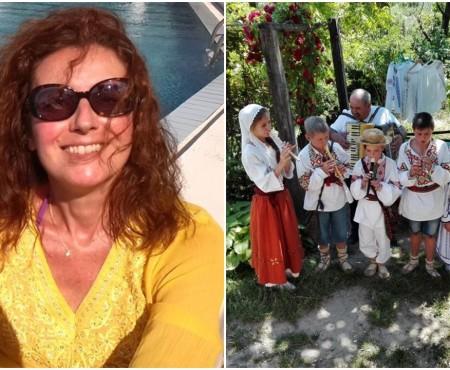 O jurnalistă italiană ne dă 10 motive pentru care trebuie vizitată Republica Moldova