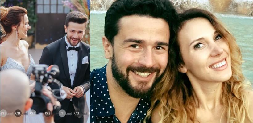 """Pasha Parfeni, în călătoria de nuntă, alături de frumoasa lui soție: """"Suntem în viața de miere!"""""""