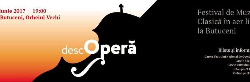 """Astăzi s-a dat startul celui mai inedit festival de muzică clasică din Moldova – """"descOPERĂ"""""""