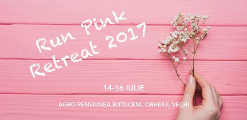 """RunPink Moldova lansează """"Aproape de Ea"""" și te invită la prima tabără pentru femeile care luptă cu cancerul"""