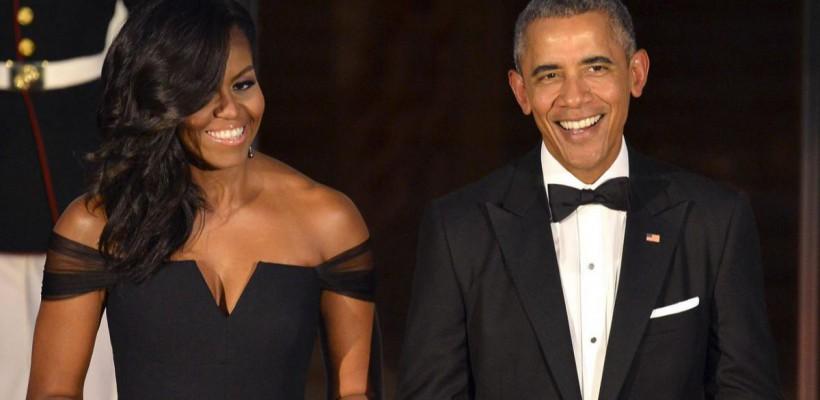 Soții Obama s-au făcut proprietarii unei case de lux, în valoare de 8,1 milioane de dolari